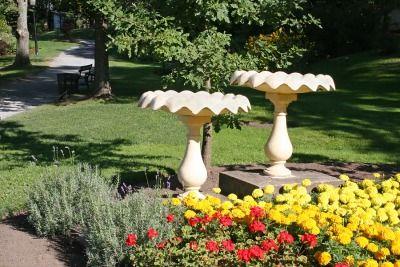 Фото - Приклад прикраси для саду