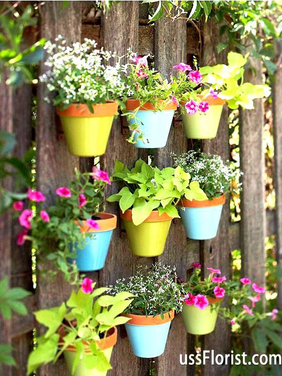 Декор садової ділянки