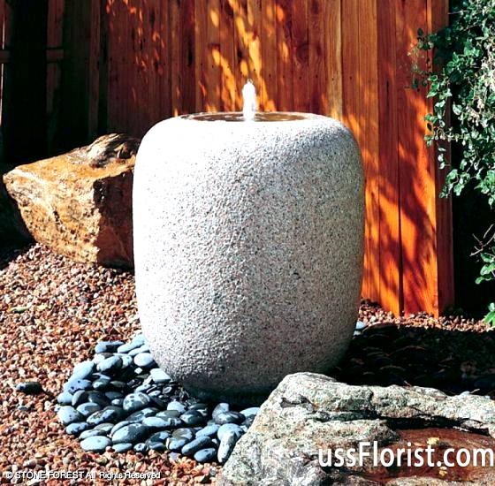 Фото - Прикраса саду камінням
