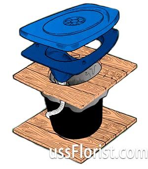 Фото - Як зробити туалет на дачі