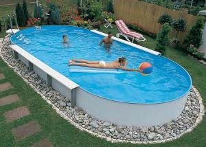 Фото - басейн