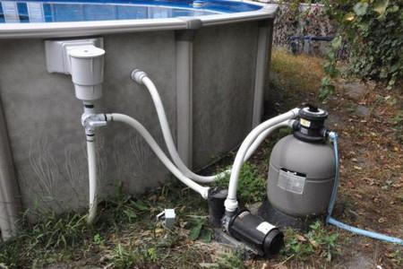 Фото - очищення води