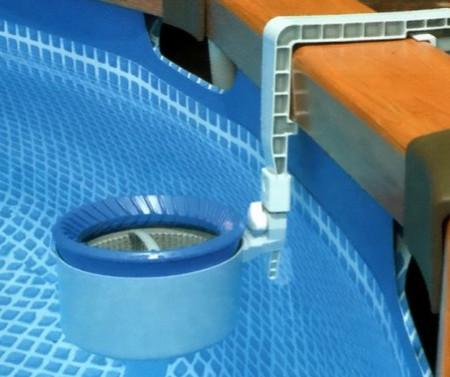 Фото - скимер для басейну