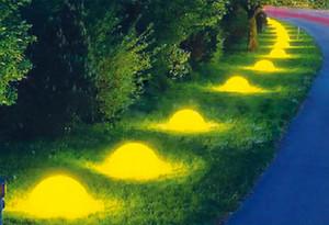 Як зробити світяться в темряві камені: чарівні ідеї для саду