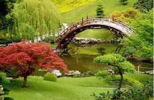 Як прикрасити сад своїми руками - вибір стилю і реалізація ідеї