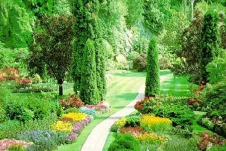 Фото - стиль вашого саду
