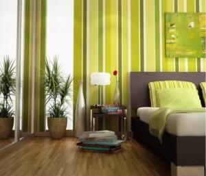 Якого кольору шпалери вибрати для різних кімнат будинку?