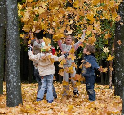 Фото - осінь