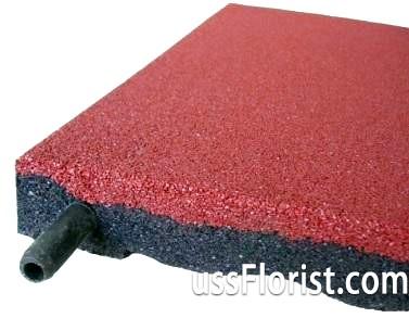 Фото - виробництво гумової плитки