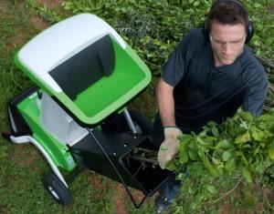 Садовий подрібнювач: як вибрати або зробити своїми руками?