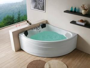 Вибираємо акрилову ванну, оцінюємо плюси і мінуси