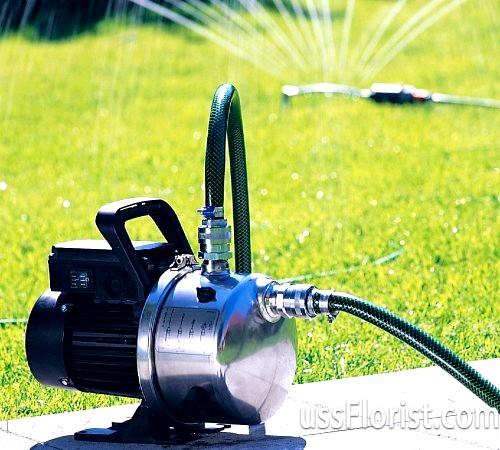 Вибираємо водяний насос