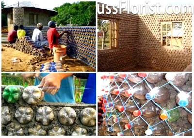 Що можна зробити з пластикових пляшок для свого саду: 15 варіантів застосування