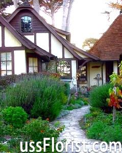 Дачні будинки красиві -