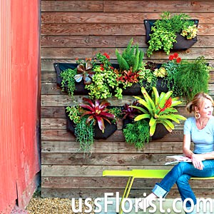 Як красиво прикрасити сад