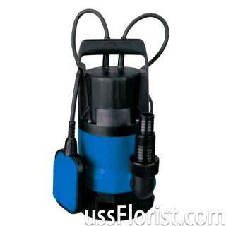 Як вибрати дренажний насос для відкачування брудної води