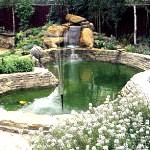 Планування садової ділянки 6 соток