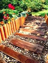 Покриття для садових доріжок. Яку зробити найкраще? -