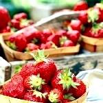 Найкращі сорти полуниці