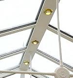 Світлодіодні світильники для теплиць -