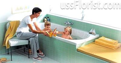 Водопровід в приватному будинку – фото